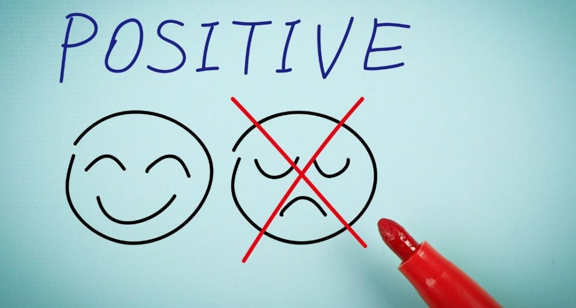 האימון החשוב ביותר: חיזוק שריר חשיבה חיובית